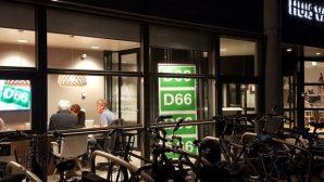 fractie D66 Wijchen