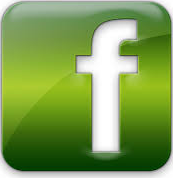 button facebook x