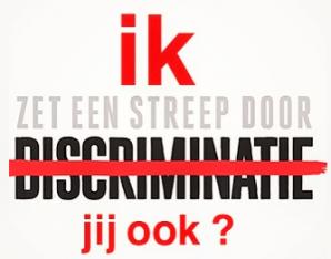 discriminatie, wijchen