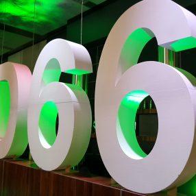 D66; congres; regiocongres. kandidatenlijst, GR 2018