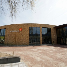 Bibliotheek Wijchen