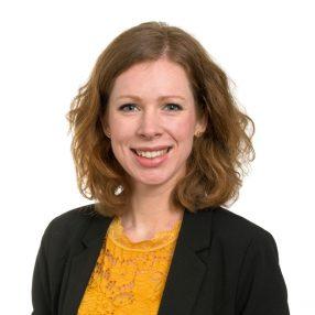 Emmy Wittenberg D66 Wijchen