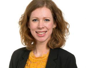 Emmy Wittenberg