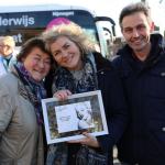 D66 Wijchen Bustour Astrid Schraven Vrouwendag D66Bustour