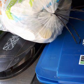 afval afvalbeleid afvalstoffen heffing kliko d66 wijchen afvalinzameling