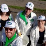 duurzaamheid inhaakkalender World Cleanup Day, D66, Wijchen, Berendonck, Teersdijk