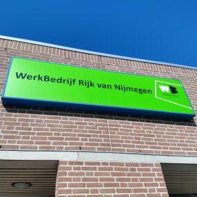 Werkbedrijf Nijmegen